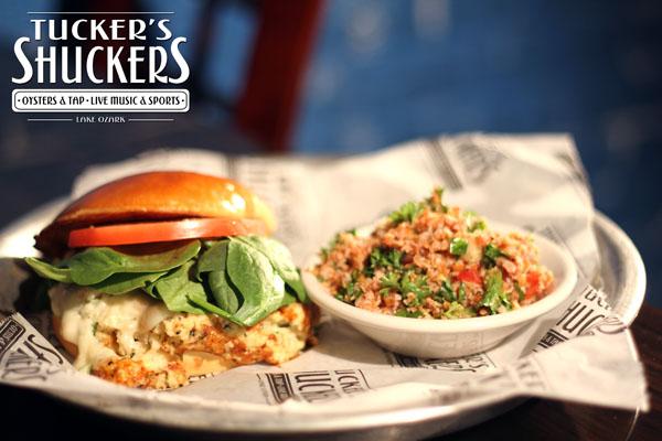 Tucker S Shuckers Lake Of The Ozarks Restaurant Bar